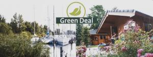Green Deal - milieuvriendelijke onkruidbestrijding op recreatieparken