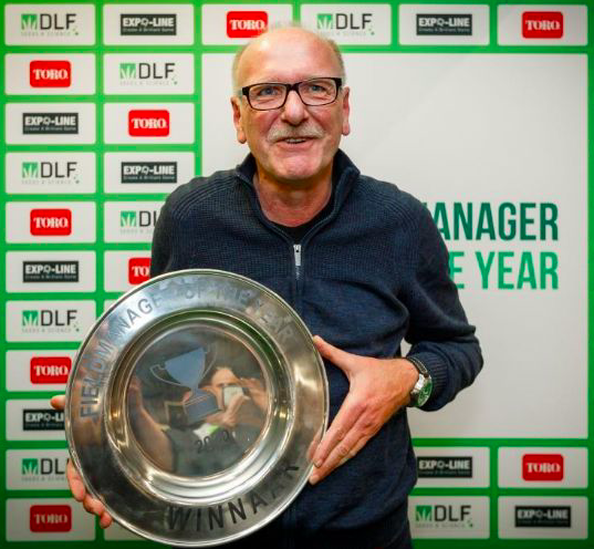 Fieldmanager of the Year 2020